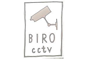 biro cctv